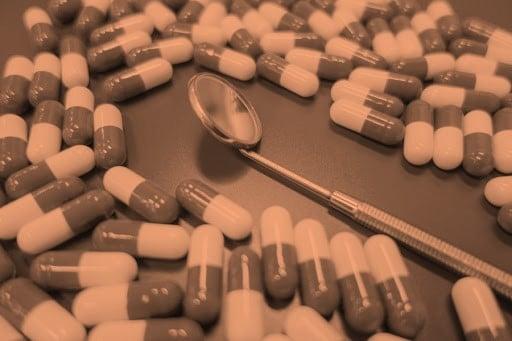 أهم الأدوية المستخدمة في طب الأسنان